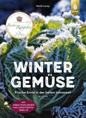 Wintergemüse Cover