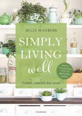 Simply living well Cover