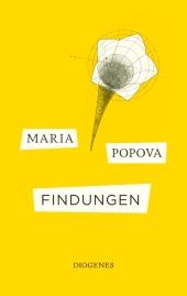 Findungen Cover