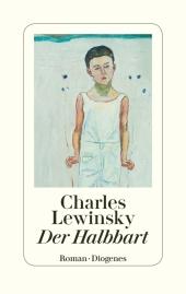 Der Halbbart Cover