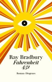 Fahrenheit 451 Cover