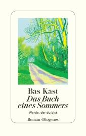 Das Buch eines Sommers Cover