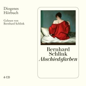 Abschiedsfarben, 6 Audio-CD
