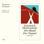 Der Hund / Der Tunnel Cover