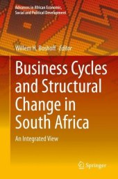 Business Cycles and Structural Change in South Africa