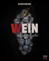 Wein - Geschenk Gottes Cover