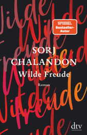 Wilde Freude Cover