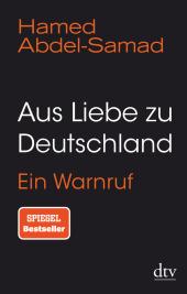 Aus Liebe zu Deutschland Cover