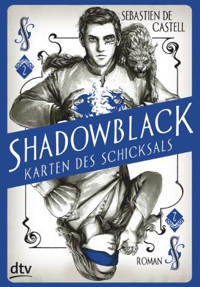 Spellslinger - Shadowblack
