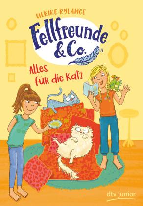 Fellfreunde und Co. - Alles für die Katz