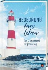 "Begegnung fürs Leben, NLB, Motiv ""Leuchtturm"""