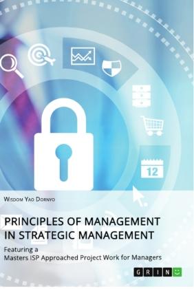 Principles of Management in Strategic Management