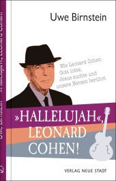 """""""Hallelujah"""", Leonard Cohen! Cover"""