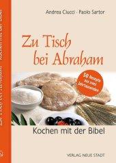 Zu Tisch bei Abraham Cover