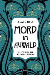 Mord im Auwald