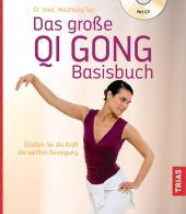 Das große Qi Gong Basisbuch Cover