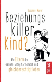 Beziehungskiller Kind? Cover