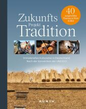 Zukunftsprojekt Tradition Cover