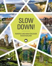 Slow Down! Cover
