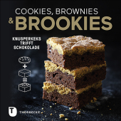 Cookies, Brownies & Brookies Cover