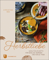 Herbstliebe Cover