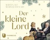 """Warten auf Weihnachten mit """"Der kleine Lord"""""""