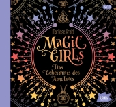 Magic Girls, Audio-CD
