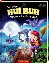 Der kleine Hui Buh - Spuken will gelernt sein!