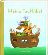 Geschenkbuch - Meine Taufbibel Cover