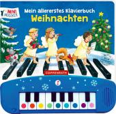 Mein allererstes Klavierbuch Weihnachten