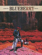 Blueberry - Collector's Edition