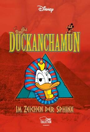 Duckanchamun - Im Zeichen der Sphinx