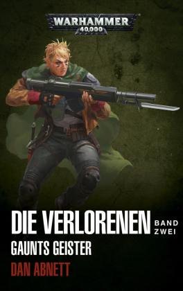 Warhammer 40.000 - Die Verlorenen Band