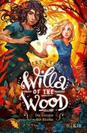 Willa of the Wood - Die Geister der Bäume