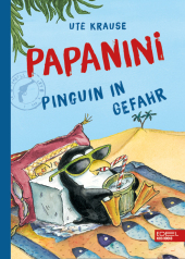 Papanini - Pinguin in Gefahr