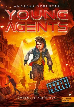 """Young Agents - Codewort """"Inferno"""""""