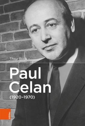 Buck, Theo: Paul Celan (1920-1970)