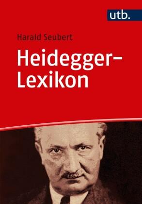 Seubert, Harald: Heidegger-Lexikon