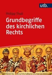 Grundbegriffe des kirchlichen Rechts