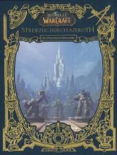 World of Warcraft: Streifzug durch Azeroth