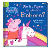 Peppa Pig: Wo ist Peppas magisches Einhorn?