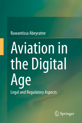 Aviation in the Digital Age
