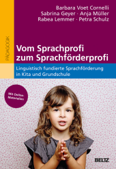 Vom Sprachprofi zum Sprachförderprofi