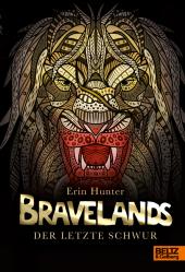Bravelands - Der letzte Schwur