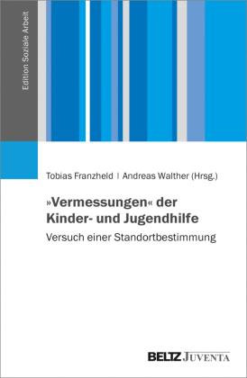 """""""Vermessung"""" der Kinder- und Jugendhilfe"""
