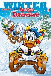 Lustiges Taschenbuch Winter 03