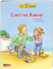 Meine Freundin Conni: Conni hat Kummer Cover