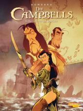 Die Campbells, Das Gold von San Brandamo