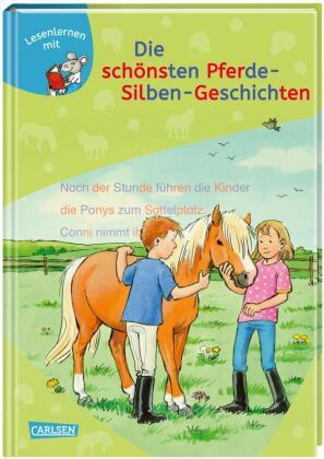 Die schönsten Pferde-Silben-Geschichten
