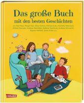 Das große Buch mit den besten Geschichten Cover
